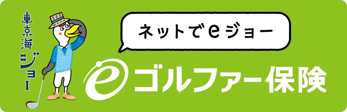 e-ゴルファー保険